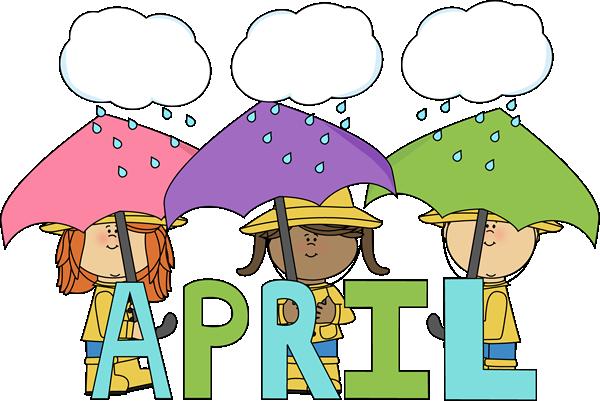 April calendar clip art clip art freeuse download April calendar clip art - ClipartFest clip art freeuse download