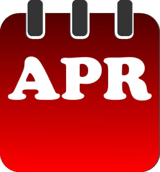 April calendar clipart png royalty free April Calendar Clip Art at Clker.com - vector clip art online ... png royalty free
