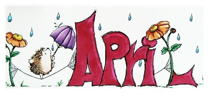 April calendar clipart clip free April calendar headings clipart - ClipartFest clip free
