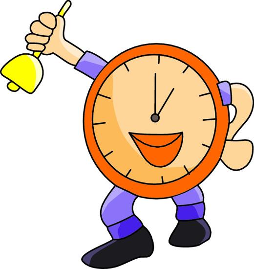 April clip art teachers. Clock pictures for free