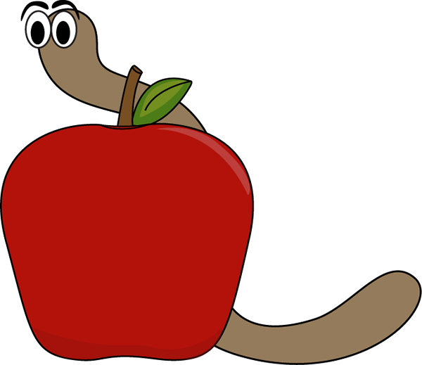 Back to school apple clipart jpg black and white library Apple Clip Art - Apple Images jpg black and white library