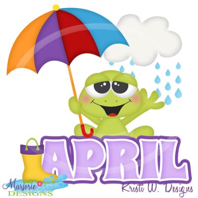 April clipart picture black and white Calendar april clipart - ClipartFest picture black and white