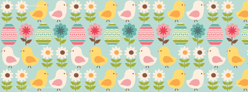 April clipart facebook covers png stock Easter Archives - Free Facebook Covers, Facebook Timeline Profile ... png stock