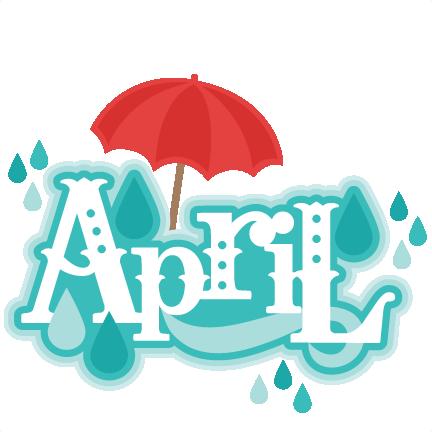 April clipart png image library April PNG Images Transparent Free Download | PNGMart.com image library