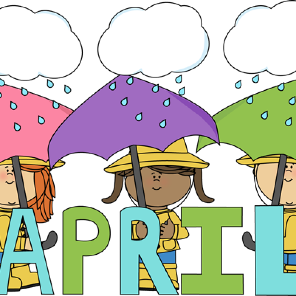 April clipart transparent background jpg transparent download HD Showers Butterfly Hatenylo Com Month Of Clip - April Birthday ... jpg transparent download