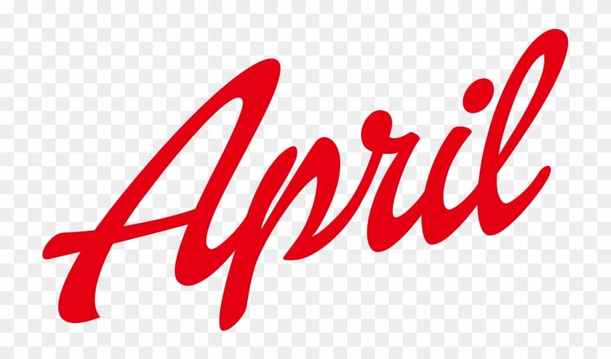 April clipart transparent background jpg free stock Clip Art Images - April Png Transparent Png (#1565765) - PinClipart jpg free stock