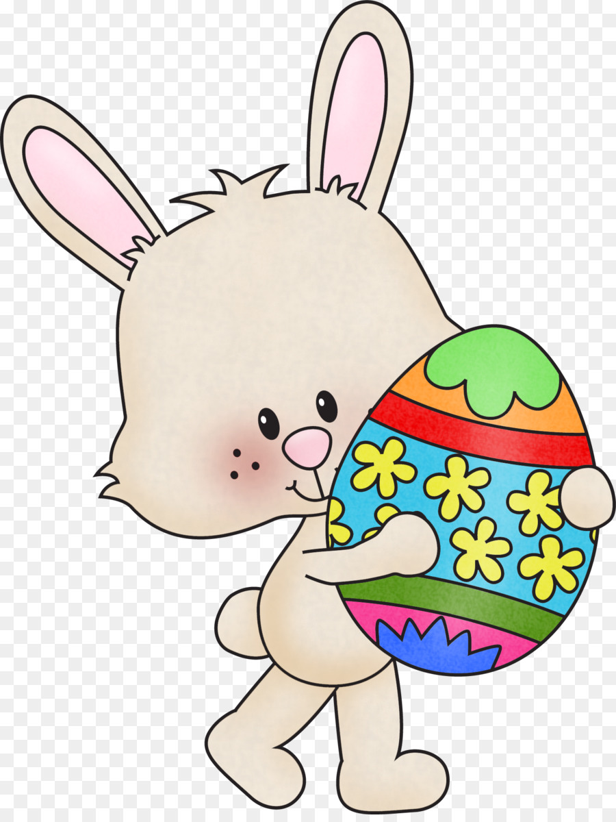 April clipart transparent background picture freeuse library Easter Bunny Background png download - 1474*1948 - Free Transparent ... picture freeuse library