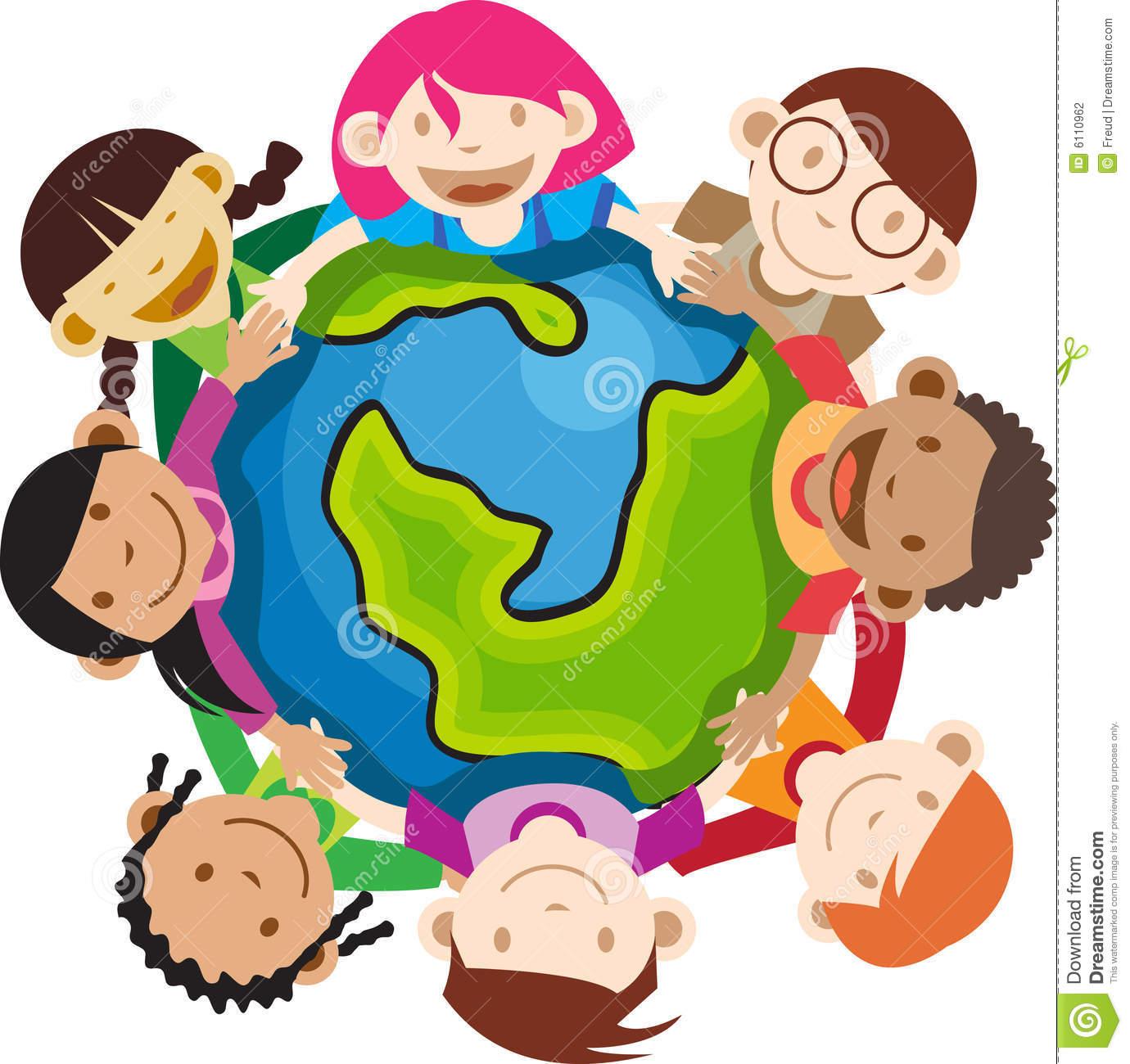 April ethnic kids clipart clip download Kids Celebrating Clipart | Free download best Kids Celebrating ... clip download