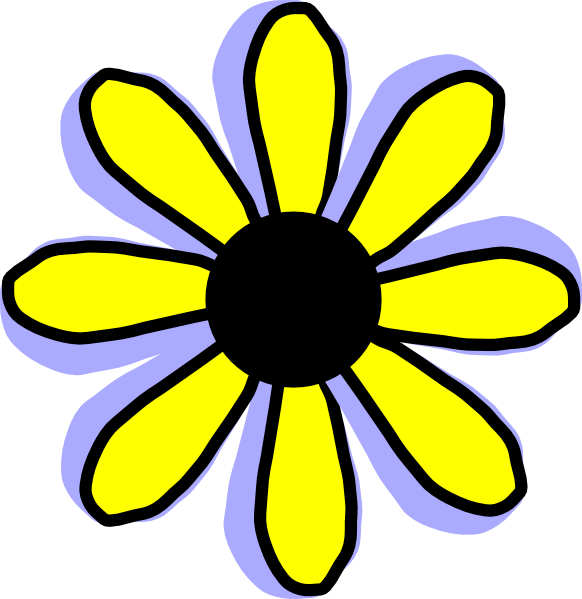 April flower clipart vector royalty free download April Flowers Clipart - Clipart Kid vector royalty free download