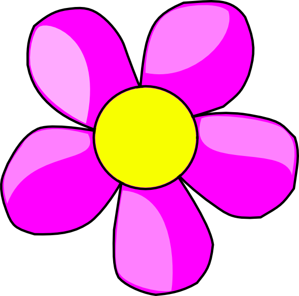 April flower clipart vector library April flowers april clipart – Gclipart.com vector library