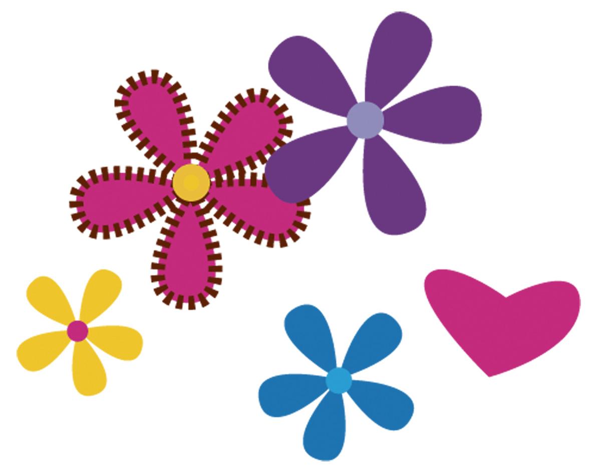 April flower clipart clip art April Flowers Clip Art – Gclipart.com clip art