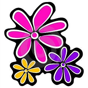 April flowers clip art graphic freeuse stock April flowers april clip art free 2 – Gclipart.com graphic freeuse stock