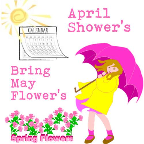 April flowers clip art png freeuse April Flowers Clipart - Clipart Kid png freeuse