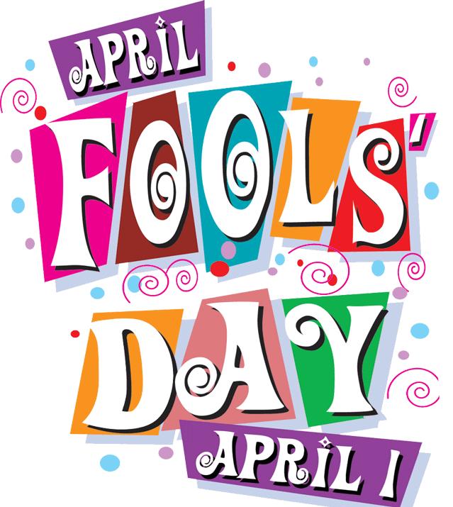 April fool clip art picture black and white April Fools Day Beautiful Clipart picture black and white