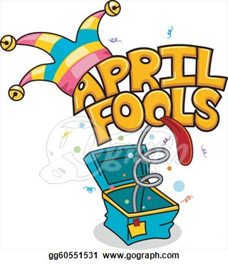 Fools clipart kid day. April fool clip art