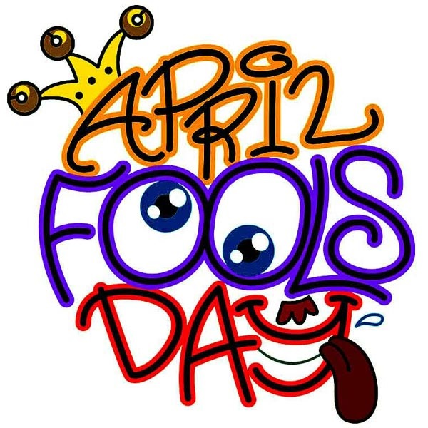Fools day clipart images. April fool clip art