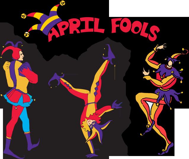 April fool clipart jpg transparent download April Fools Clipart - Clipart Kid jpg transparent download