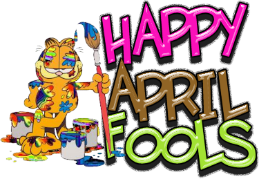 April fool clipart picture library stock Free april fools clipart - ClipartFest picture library stock