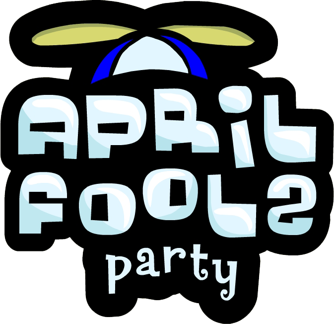 April fool clipart free png freeuse April Fools' Party 2017 | Club Penguin Rewritten Wiki | FANDOM ... png freeuse