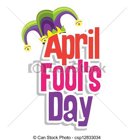 April fools clip art