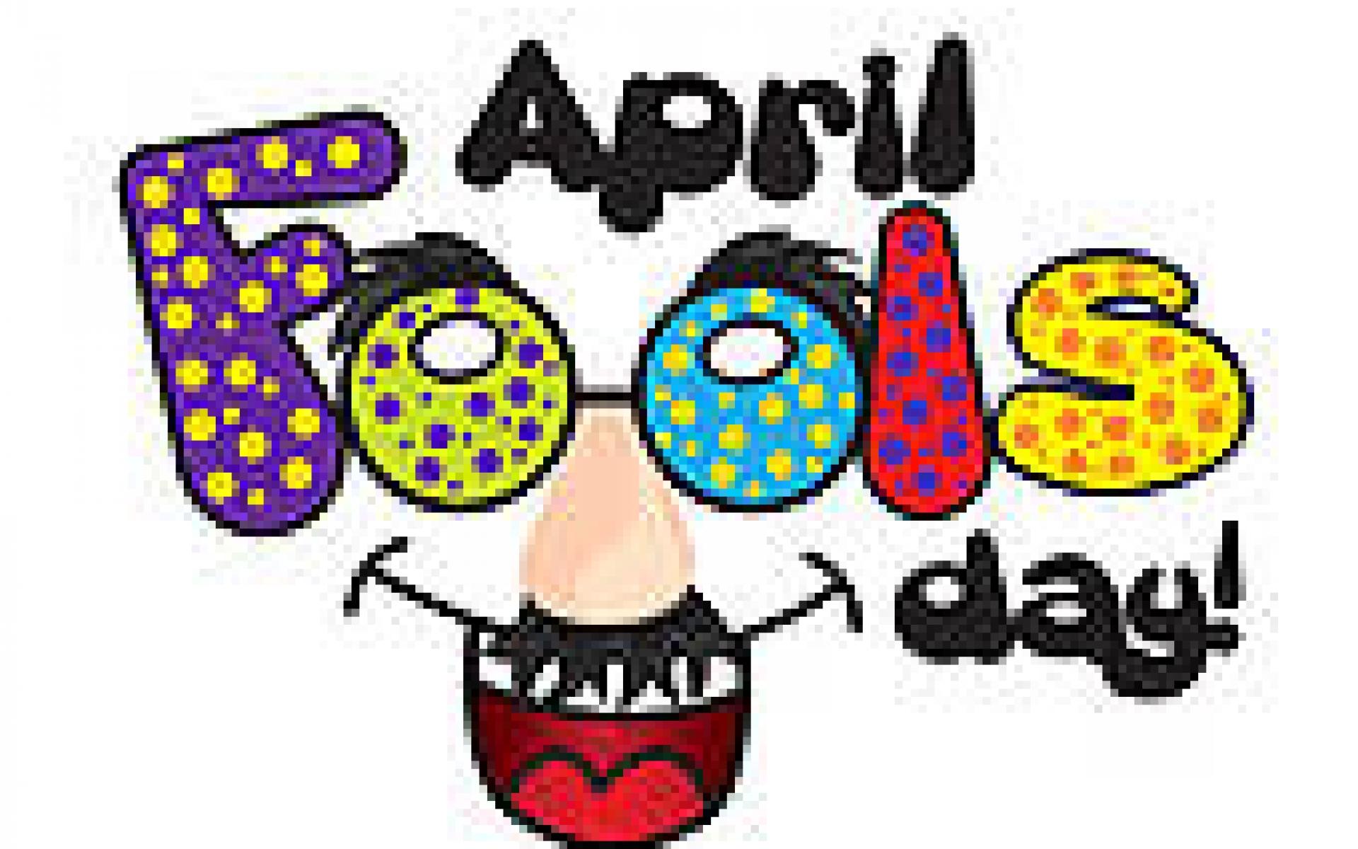 April fools clip art. Happy day clipart clipartfest