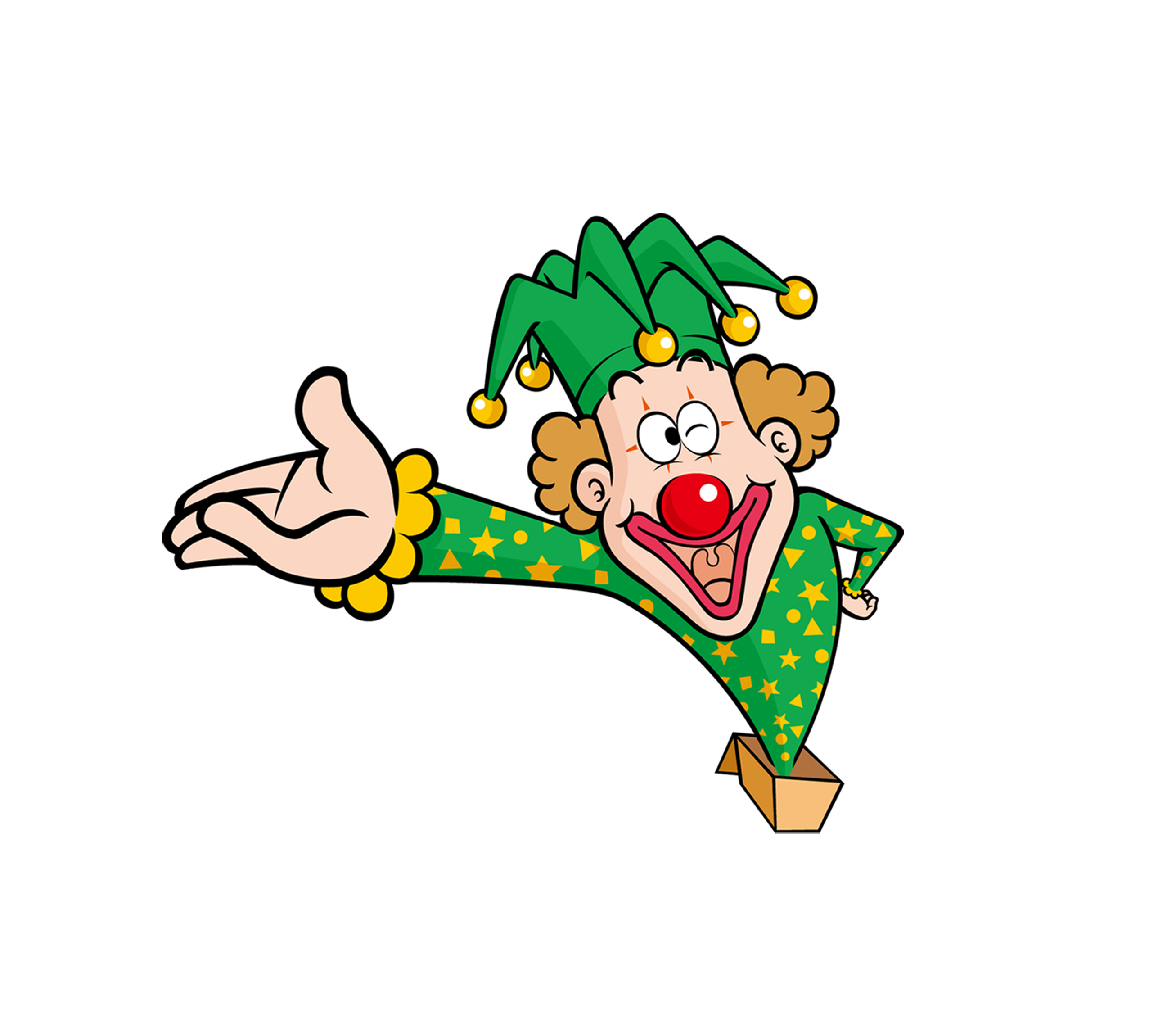 Free clip art april fools day picture free Clown April Fools Day Download Clip art - Cartoon clown 2613*2301 ... picture free