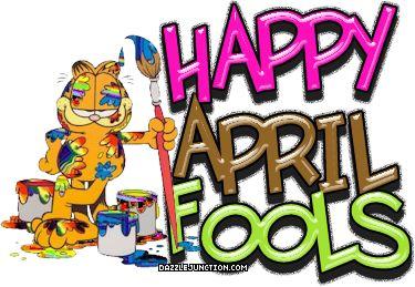 April fools clipart clip art transparent April Fools Day April Fools Garfield quote | Days, Months ... clip art transparent