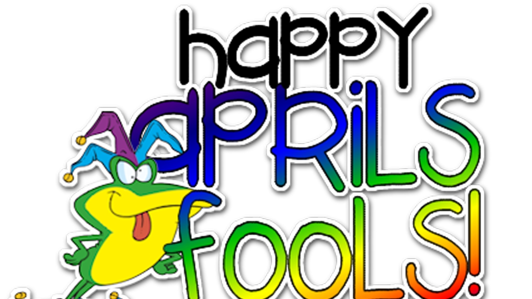 April fools clipart graphic black and white stock April Fools Day Clip Art Clipart - Free to use Clip Art Resource graphic black and white stock