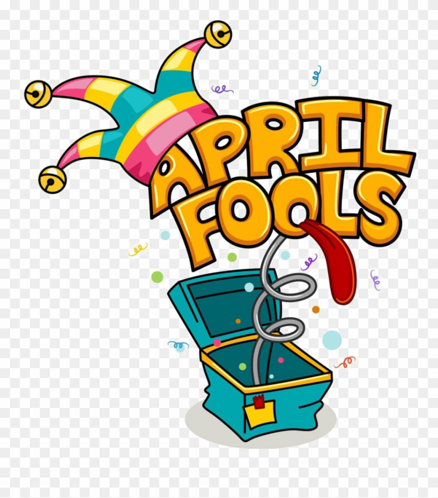 Fools clipart clip black and white stock April Fools Day Png Download Image - April Fools Clipart (#656233 ... clip black and white stock