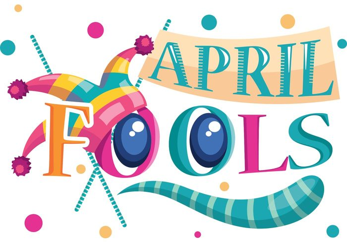 April fools day clip art free svg black and white library April Fools Vector - Download Free Vector Art, Stock Graphics & Images svg black and white library
