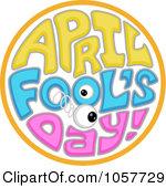April fools day clip art free