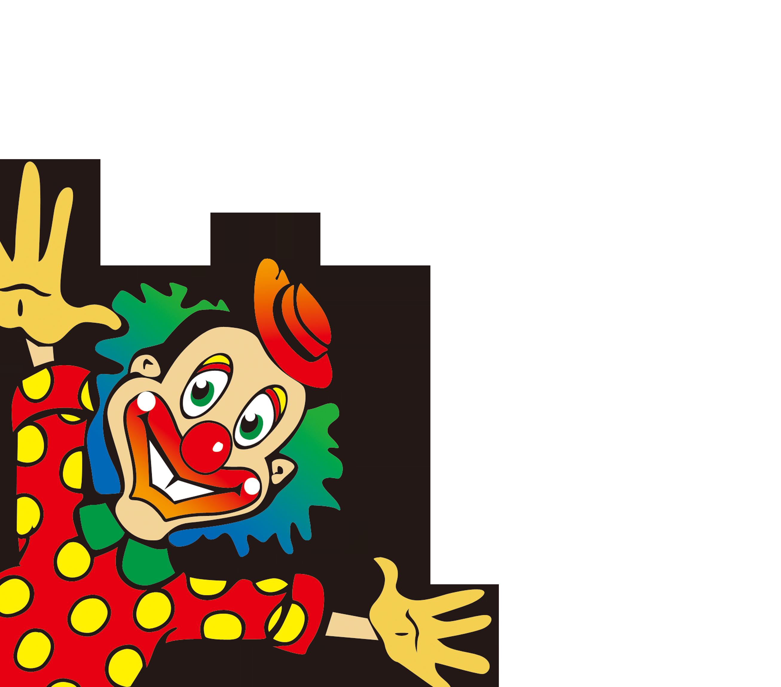 April fools day clip art free banner transparent stock April Fools Day April 1 Festival Joke - Cartoon clown 2613*2301 ... banner transparent stock