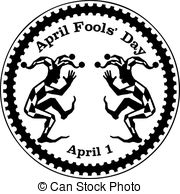 April fools day clipart black and white clip freeuse download April fools day Illustrations and Stock Art. 934 April fools day ... clip freeuse download