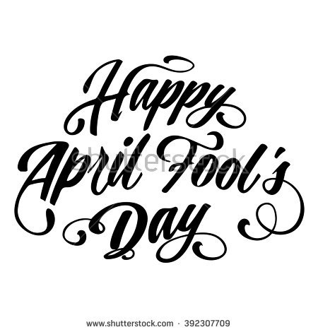 April fools day clipart black and white png freeuse April Fool Stock Vectors & Vector Clip Art | Shutterstock png freeuse