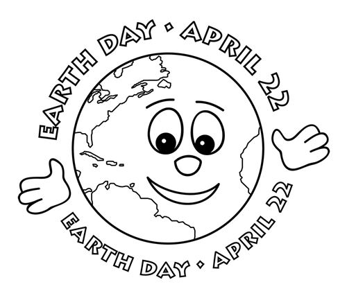 April fools day clipart black and white image free April earth day clipart black and white - ClipartFest image free