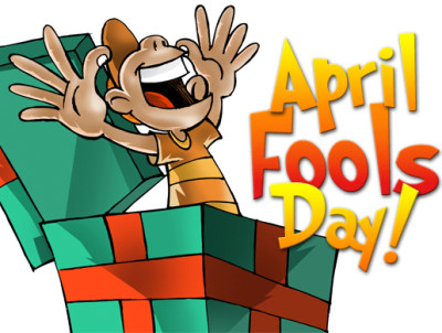April fools day clipart clipart banner free stock 15+ Best April Fool Clipart Pictures And Images banner free stock
