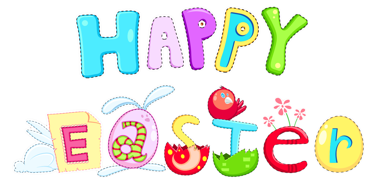 April fools day clipart for free jpg royalty free Happy Easter and April fool's day from everyone at Woodchurch ... jpg royalty free