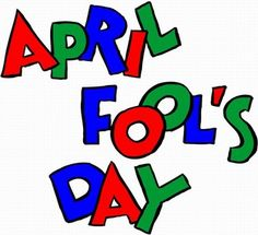 April fools day clipart for free clipart free download April Fools Day Quotes   not one who is real big on April Fool's ... clipart free download