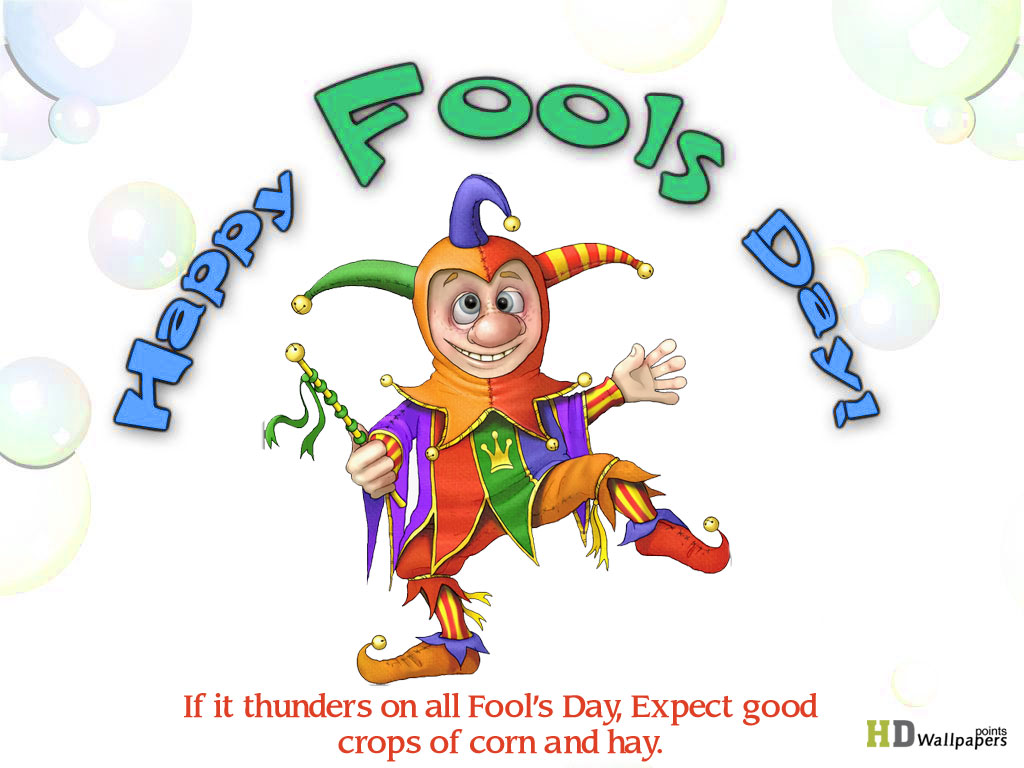 April fools day clipart wallpapers picture black and white stock april fools day