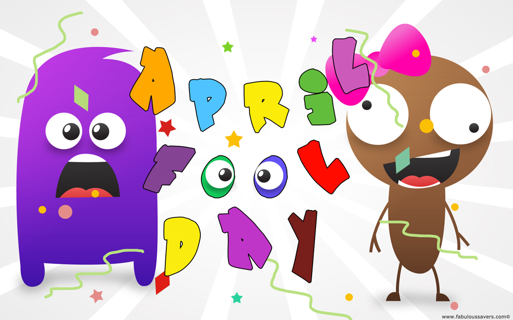 April fools day clipart wallpapers picture library download Happy April Fools Day 2017 Wallpaper, Images, Clip Art, Free Download picture library download