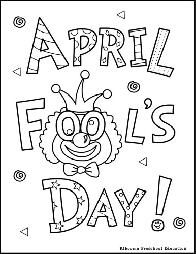 April fools dayv for kids clipart banner free stock April fools dayv for kids clipart - ClipartFest banner free stock