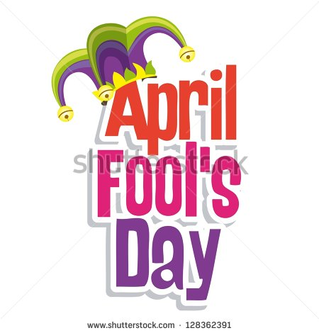 April fools dayv for kids clipart clip art black and white April Fools Day Clipart - Clipart Kid clip art black and white