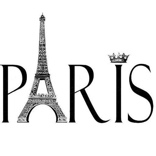 April in paris clipart clip library black and white paris clipart - Google Search | Paris | Paris ... clip library