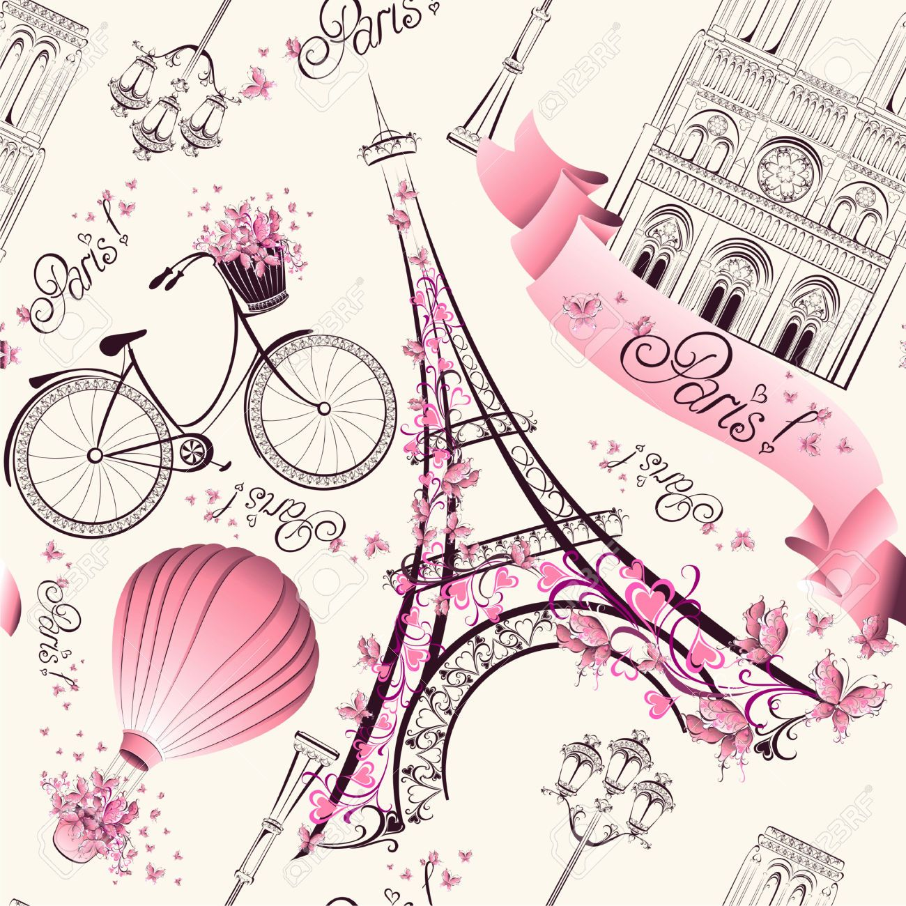 April in paris clipart image stock Paris Cliparts, Stock Vector And Royalty Free Paris Illustrations ... image stock