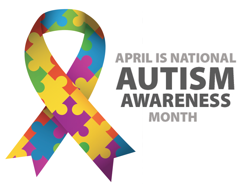 April is autism awareness month clip art image library stock April is Autism Awareness Month - Morrow County Health District image library stock