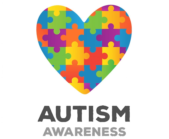 April is autism awareness month clip art. West milford hewitt newfoundland