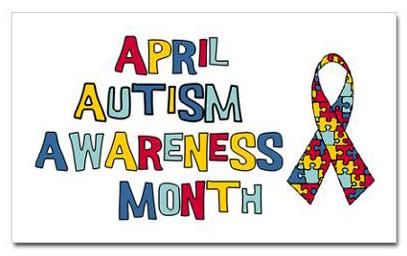 April is autism awareness month clip art svg black and white stock April is autism awareness month clip art - ClipartFest svg black and white stock