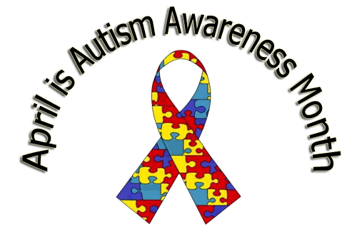 April is autism awareness month clip art. Her campus or spectrum