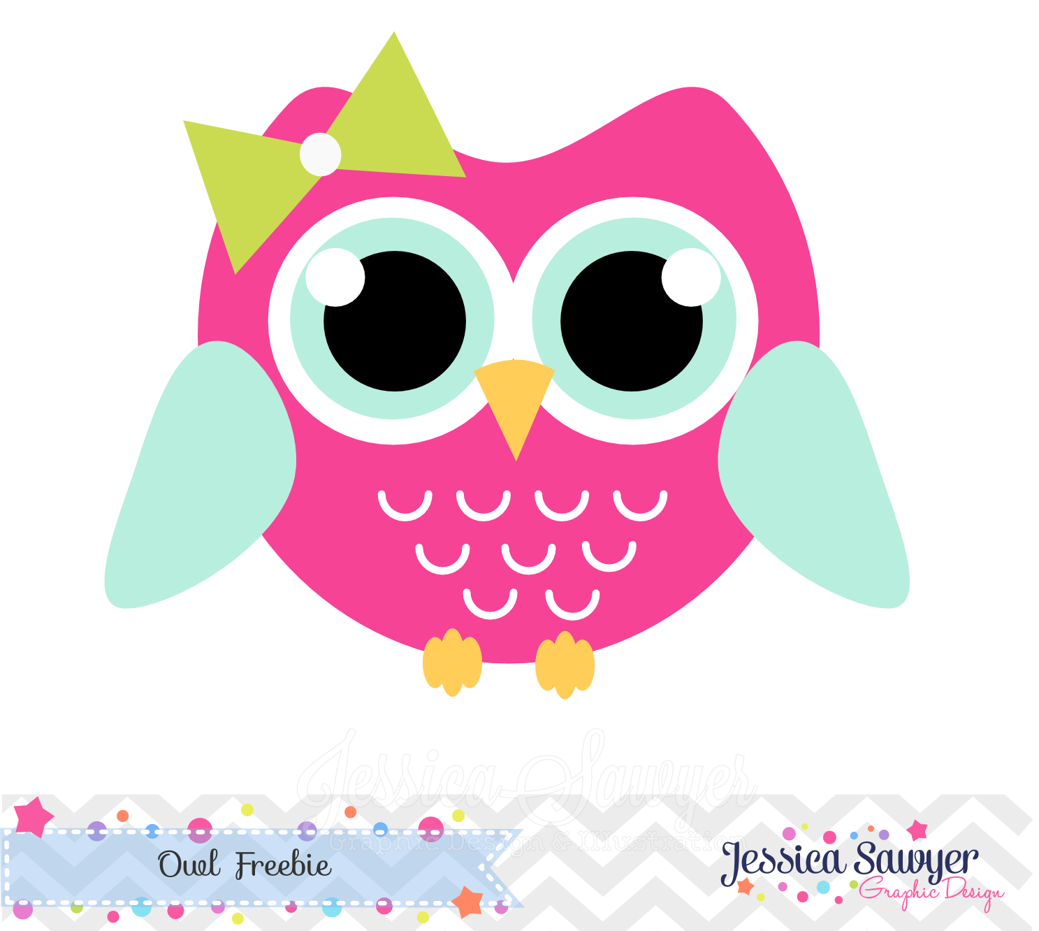 April owl clipart black and white stock How to Draw an Owl + Free Owl Clipart | Jessica Sawyer Design black and white stock