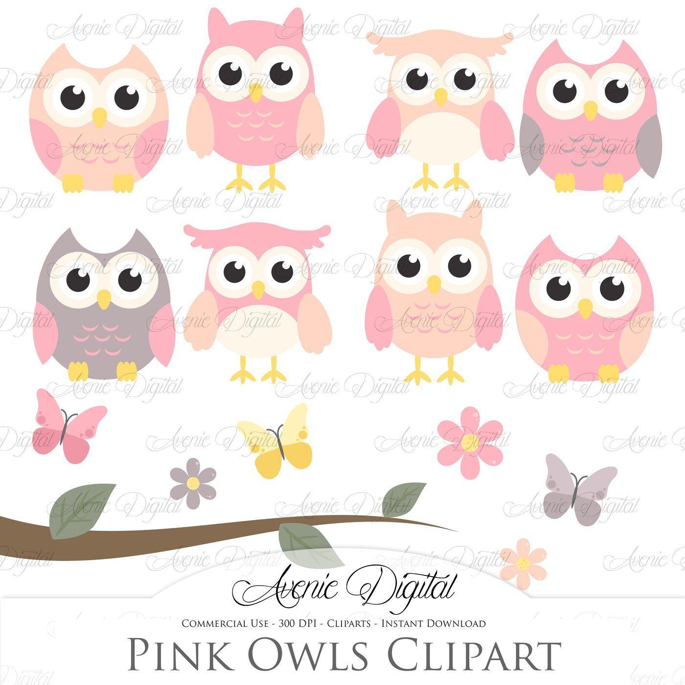 April owl clipart freeuse download The Gigantic April Craft Bundle | Cricut Machine & Silhouette Cameo ... freeuse download